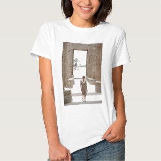 No.84 Princess Diana Luxor Egypt 1992 Tee Shirt