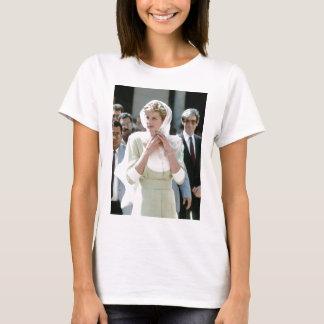No.86 Princess Diana Cairo 1992 T-Shirt