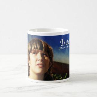 No.8 - ISAAC (Braden Bullard) Coffee Mug