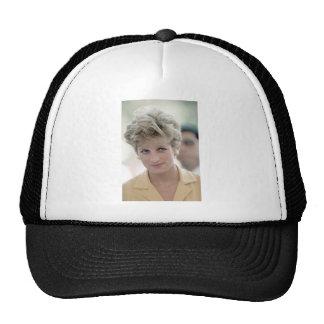 No.90 Princess Diana Egypt 1992 Cap