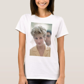 No.90 Princess Diana Egypt 1992 T-Shirt