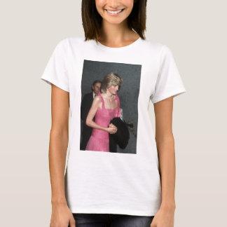 No.91 Princess Diana London 1983 T-Shirt