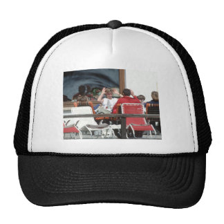 No.94 Princess Diana Austria 1991 Trucker Hat