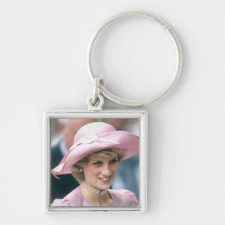 No.97 Princess Diana Tetbury 1985 Key Chains