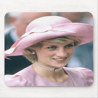 No.97 Princess Diana Tetbury 1985 Mouse Pads