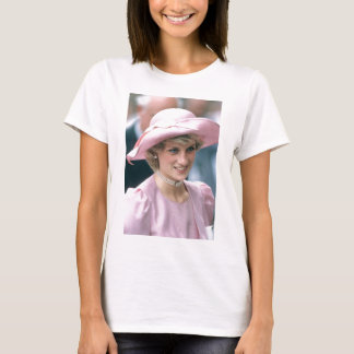 No.97 Princess Diana Tetbury 1985 T-Shirt