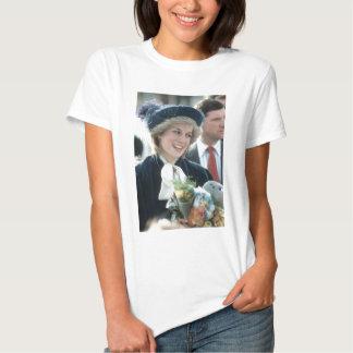 No.98 Princess Diana Wantage 1983 Tee Shirt