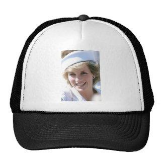 No.99 Princess Diana Isle of Wight Trucker Hat