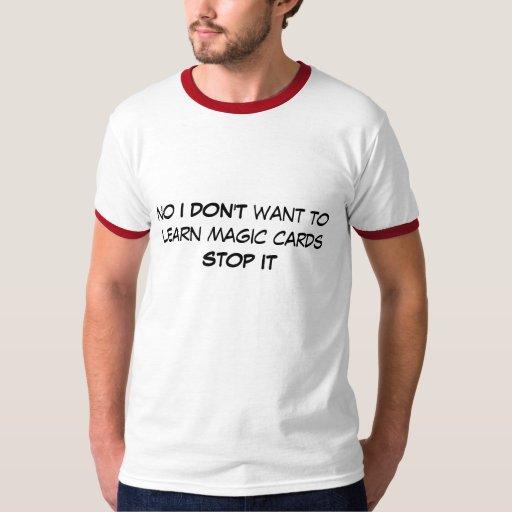 no a la magia playera