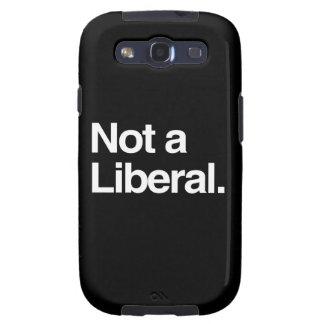 NO A LIBERAL png Galaxy S3 Cobertura