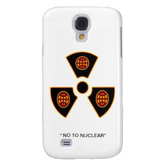 No a nuclear