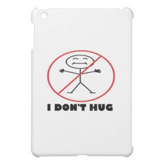 No abrazo