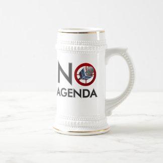 No Agenda Show Stein
