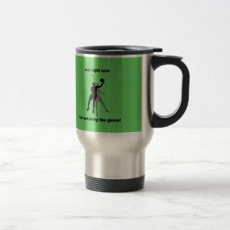 no ahora baloncesto tazas de café