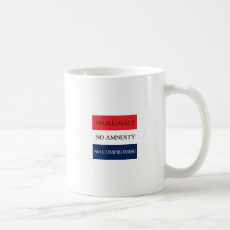 NO AMNESTY CUP