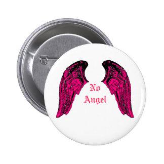 no angel button