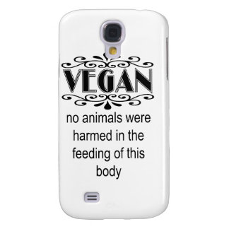 No Animals Harmed Samsung Galaxy S4 Covers