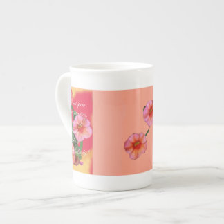 No apology for cursing like a lady tea cup
