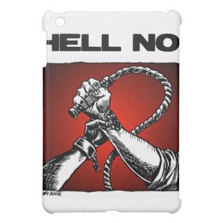 ¡No! Arte anti de la discriminación de la esclavit