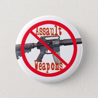 No Assault Weapons Button