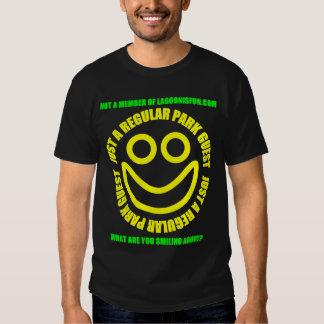 No Association - Front T Shirt