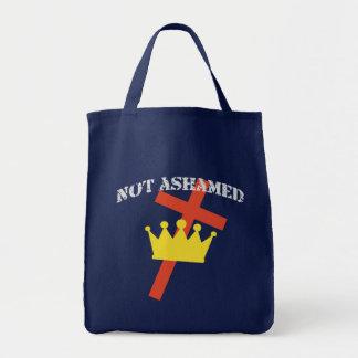 no avergonzado bolsas lienzo