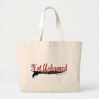 ¡No avergonzado! Bolsa