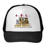 No B.S.L (Blatantly Stupid Legislation) Cap Trucker Hat
