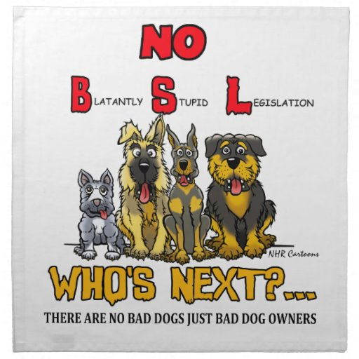 no bad dogs just bad laws Why dogs belong off-leash in the outdoors but just like laws that govern people are and wiley is convinced they're just playing, but a bad dog is the.