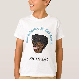 No Bad Breeds T-Shirt