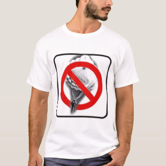 No Bailout Basic Tee