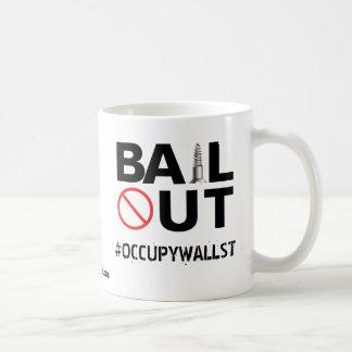 No Bailout Coffee Mug