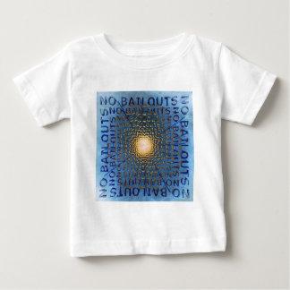No Bailouts Baby T-Shirt