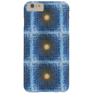 No Bailouts Barely There iPhone 6 Plus Case