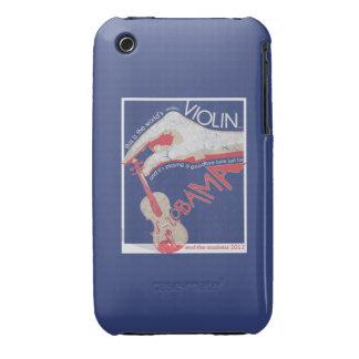No Bama iPhone 3 Cover