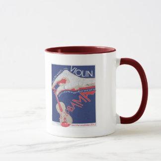 No Bama Mug