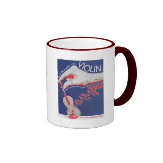 No Bama Coffee Mug