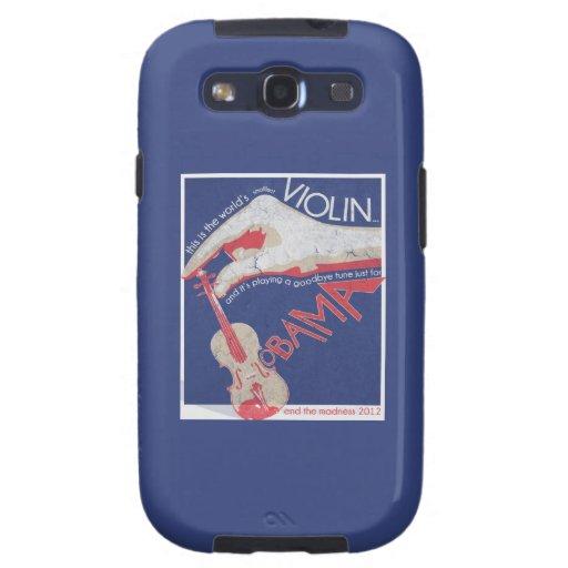 No Bama Samsung Galaxy S3 Case