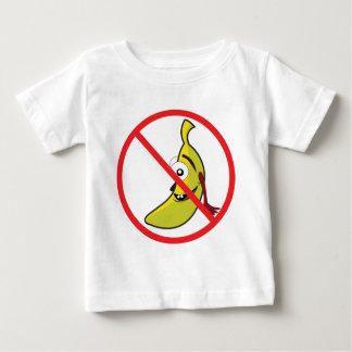 No Bananaheads! Baby T-Shirt