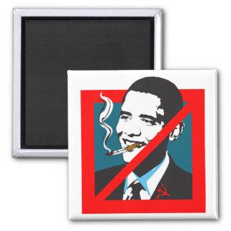 No Barack Obama Magnet
