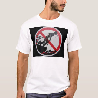 No Barfing Policy! T-Shirt