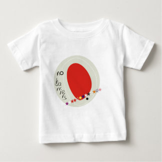 No barriers baby T-Shirt