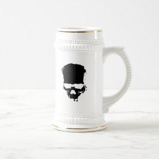 No beba y no conduzca… jarra de cerveza