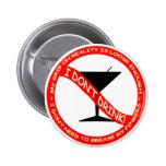 No bebo el botón pins
