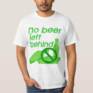 No Beer Left Behind T-Shirt