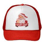 No Believing No Receiving Trucker Hat