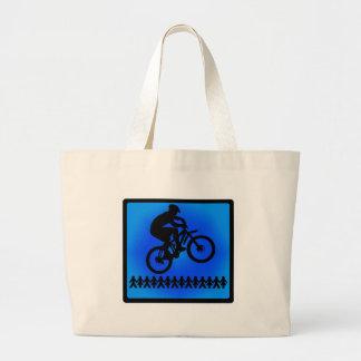 No bike ninguna RESISTENCIA Bolsas