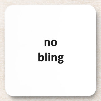no bling jGibney The MUSEUM Zazzle Gifts png Drink Coasters