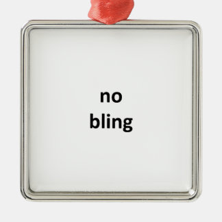 no bling jGibney The MUSEUM Zazzle Gifts.png Ornaments