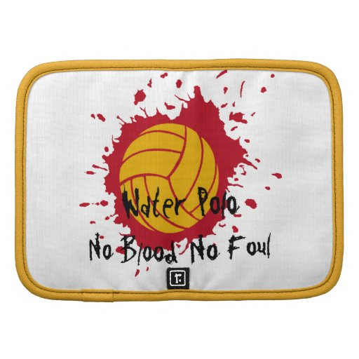 No Blood No Foul Planner